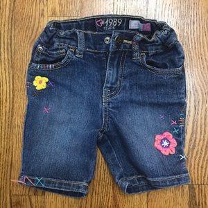 Children's Place Jean shorts